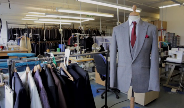 The importance of online tailors today.