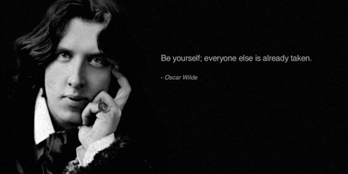 Oscar Wilde (1854-1900). Irish writer and poet. Known for his biting wit, flamboyant dress and glittering conversation, Wilde became one of the best-known personalities of his day.