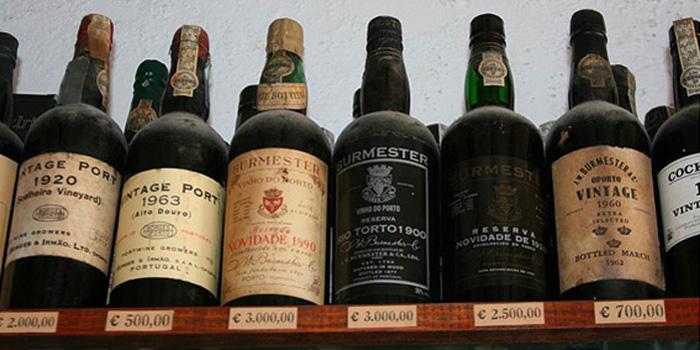 Porto Wine Brands Greatest Port Wine Brands