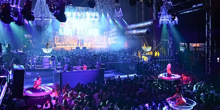 World's Top 700 Best High-End Nightclubs | Best Nightlife