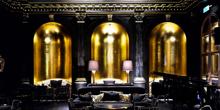 World 39 s top 100 best high end luxury interior designers a z for Famous international interior designers
