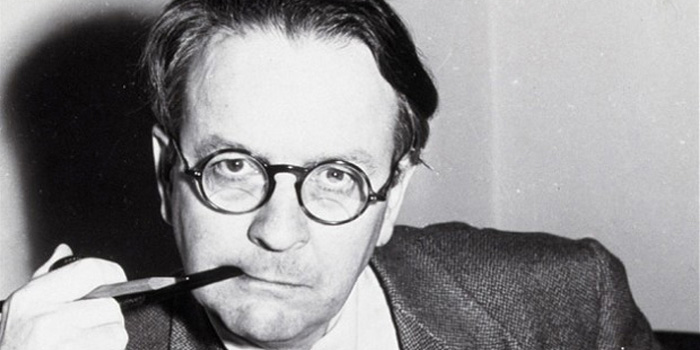 Raymond Chandler (1888-1959) - his protagonist, Philip Marlowe, along with Hammett's Sam Spade, is considered by some to be synonymous with 'private detective,' both having been played on screen by Humphrey Bogart.