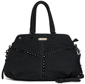 Replay Women's faux leather bag: US$270.