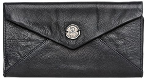 Replay Women's leather wallet: US$135.