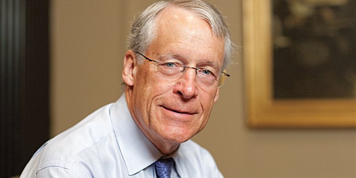 S. Robson Walton - world's 12th richest person: US$36.2 billion (as of December 31, 2013. Bloomberg Billionaires).