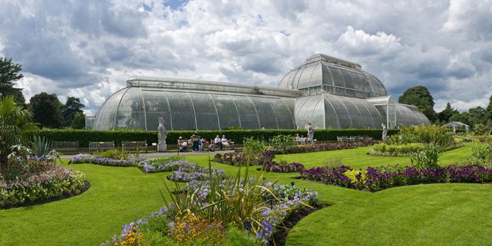 Royal Botanic Gardens, Kew, Richmond, Surrey TW9 3AB, England, U.K.