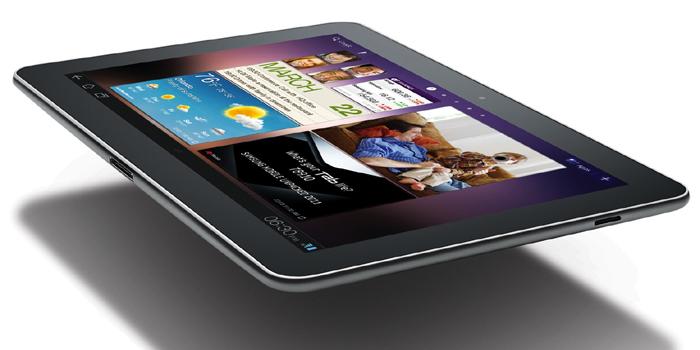 Samsung Galaxy Tab 10.1.