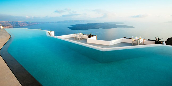 World 39 S Top 10 Most Spectacular High End Swimming Pools