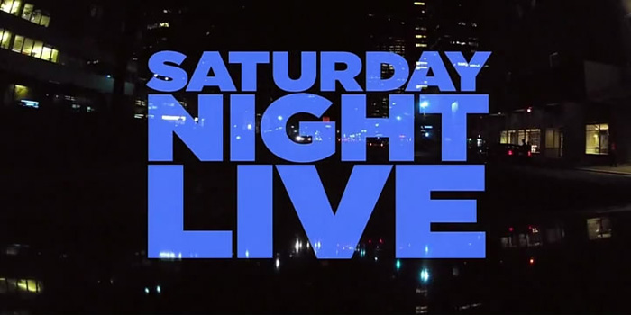 Saturday Night Live - American late-night live television sketch comedy and variety show that premiered on NBC on October 11, 1975.