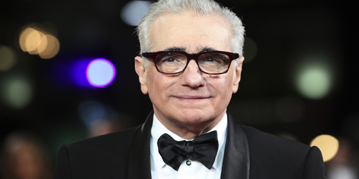 Martin Scorsese - American film director, screenwriter, producer, actor, and film historian.