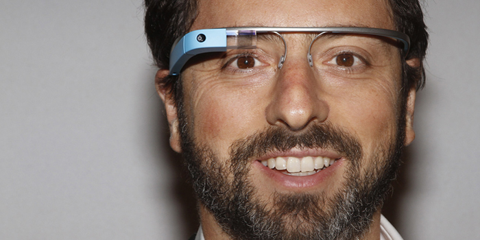 Sergey Brin - world's 20th richest person: US$31.1 billion (as of December 31, 2013. Bloomberg Billionaires).