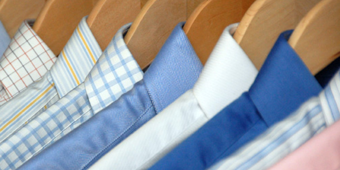 Shirts & bespoke shirtmakers.