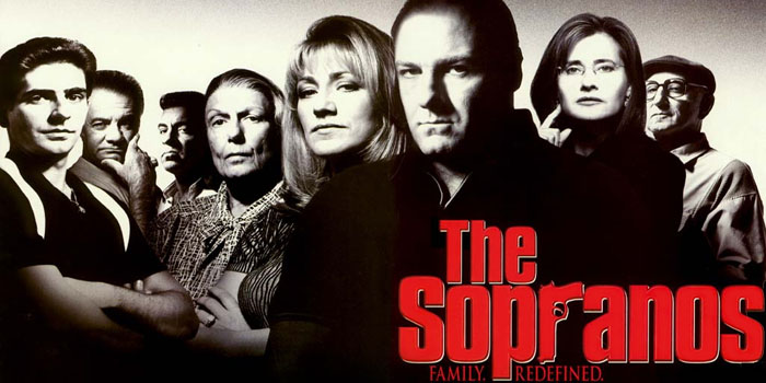 The Sopranos - American television drama that premiered on the premium cable network HBO in the United States on January 10, 1999, and ended its original run of six seasons and 86 episodes on June 10, 2007.