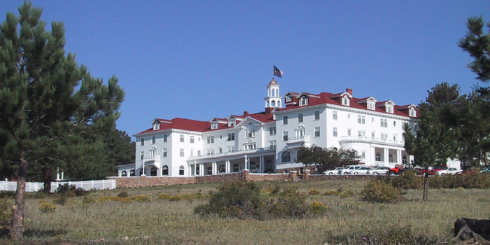 The Stanley Hotel, 333 E Wonderview Ave, Estes Park, CO 80517, U.S.A.