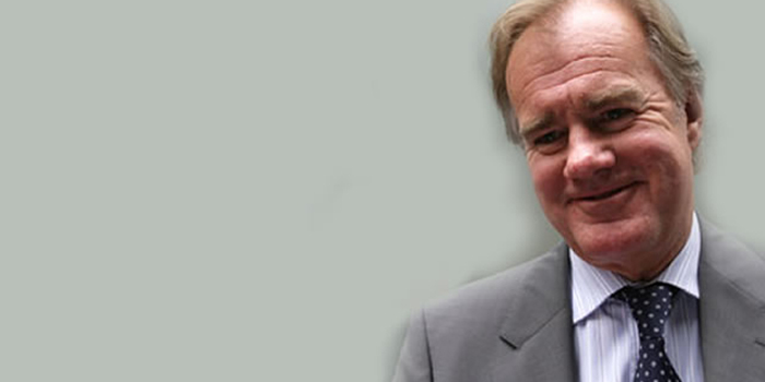 Stefan Persson - world's 17th richest person: US$32.4 billion (as of December 31, 2013. Bloomberg Billionaires).