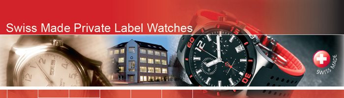 Top 25 High-End Private Label & Promotional Watches Manufacturers