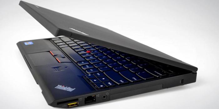 Lenovo ThinkPad X230 review.
