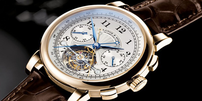 world s most expensive watches top 1 35 world s most expensive watch 34 a lange söhne tourbograph pour le