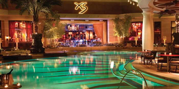 XS Nightclub, 3131 Las Vegas Blvd South, Las Vegas, NV 89109, U.S.A.