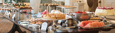 Afternoon tea at Belmond Mount Nelson Hotel, 76 Orange Street, Cape Town, 8001 South Africa.