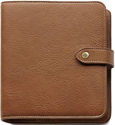 Mulberry Agenda Oak Natural Leather: €360.