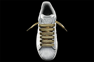 AGLIT ITALY Luxury Leather Laces May Change Sneakerworld Forever.