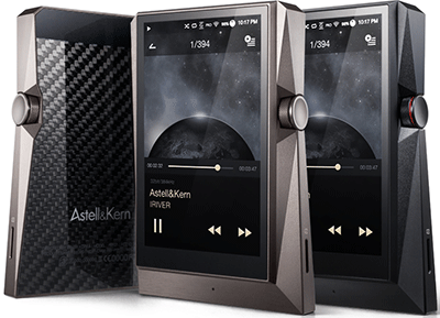 Astell&Kern AK380: US$3,499.