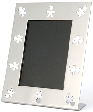 Alessi Mini Girotondo photo frame: US$34.