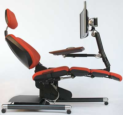 Signature Altwork Station: US$7,650.