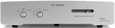 Aqua La Voce S2 D/A Converter.