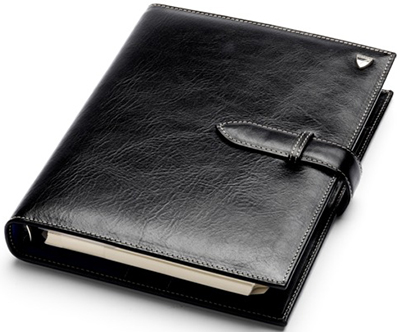 Aspinal of London Personal Organiser: €255.
