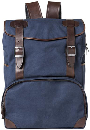Barber Shop Backpack 'Mop Top': €449.