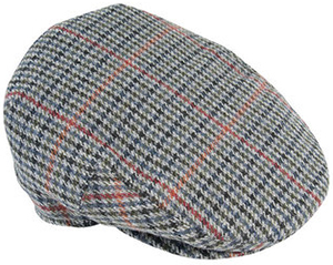 Barbour men's New County Hat.