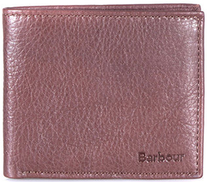 Barbour men's Standard Wallet.