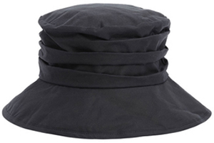 Barbour women's Wax Sports Hat.