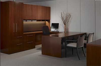 Benhar private Geiger office.