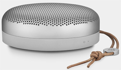 BeoPlay A1: US$250.