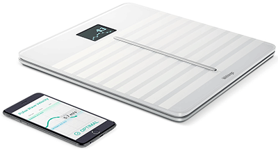 Withings Body Cardio: US$179.95.