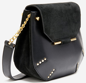 Sandro women's Bonnie bag: US$645.