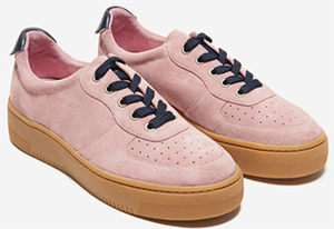 Sandro Camille trainers: US$375.