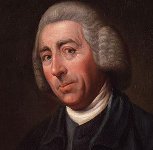 Lancelot 'Capability' Brown (1716-1783).