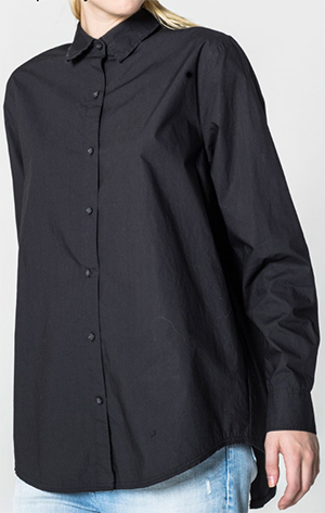 Cheap Monday Disarm Shirt: £60.