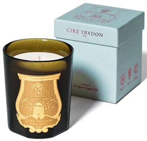 Cire Trudon Byron scented candle: US$95.