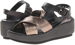 Robert Clergerie women's Palmier Sandals.