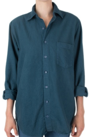 CP Shades Jack Ombre Cotton Flannel women's shirt: US$216.