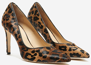 Sandro Daphné women's pumps: US$595.