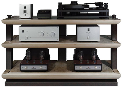 Definitive Audio products.