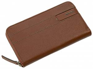 Ladies Ferrari Cavallino Rampante Wallet: US$360.