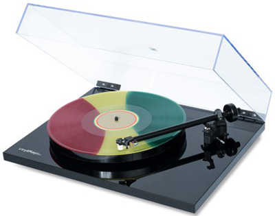 Flexson VinylPlay Turntable.