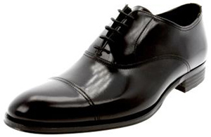 Florsheim Victor Brush Off Captoe Oxford shoe: €229.